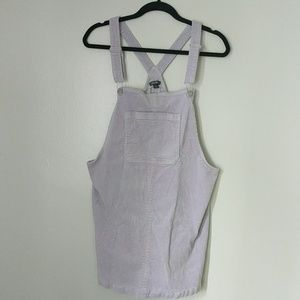 Wild Fable Strappy Corduroy Overall Dress